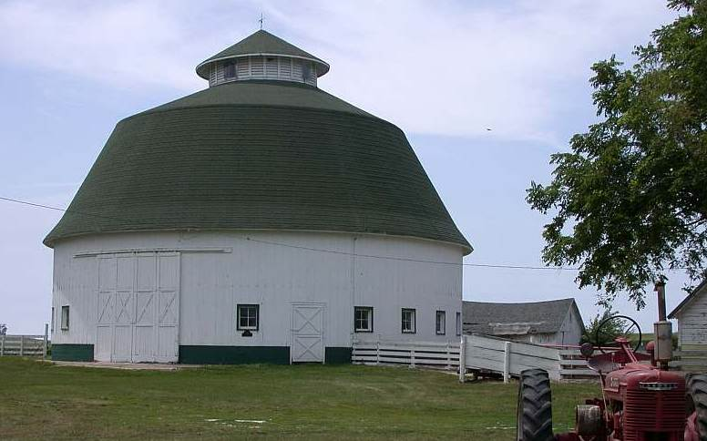 2019 All-State Barn Tour-Iowa Barn Foundation